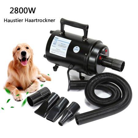 aspiratore per cani paneltech