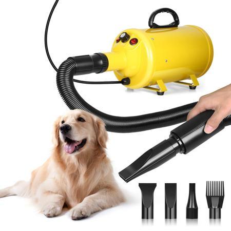 soffiatore per cani amzdeal