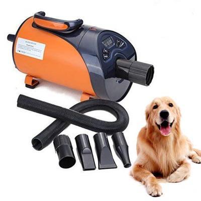 soffiatore cani professionale ridgeyard